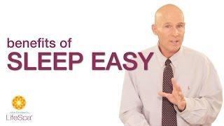 Benefits of Sleep Easy | John Douillard's LifeSpa