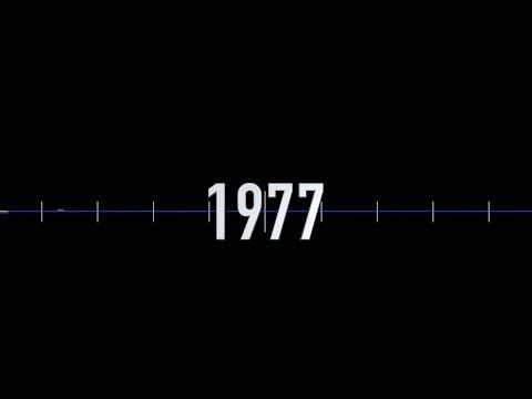 1977: Birth Of Legend