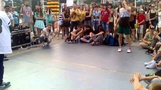 Steet life 2015, Воронеж, Каташ и Жук