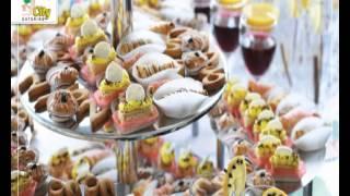 City Catering - кейтеринговая компания в Донецке(, 2013-01-14T10:15:41.000Z)