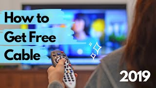 How to Get Free Cable in 2019 - iView Cyberbox, Awesome Gadget with Web Browsing, Apps, and More