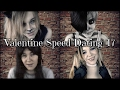 ☆★ASMR★☆ Valentine Speed Dating '17