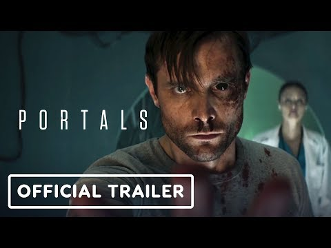 Portals - Official Movie Trailer