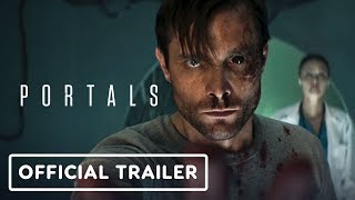 Portals - Official Movie Trailer