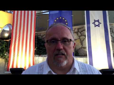 """Prophecy Alert: """"Atmosphere Has Changed In The Middle East"""""""