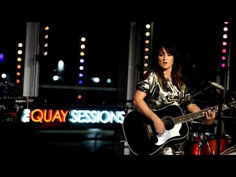KT Tunstall - Maybe It's A Good Thing (The Quay Sessions)