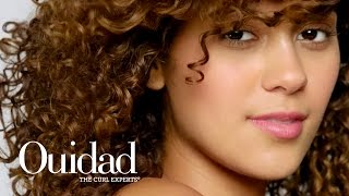 How to Style Frizz-Free Curls with Ouidad Advanced Climate Control