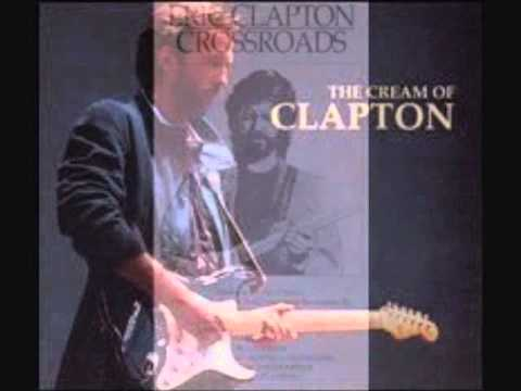 Eric Clapton-I'm Tore Down (with Lyrics)