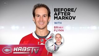 Before/After Markov - with Brian Flynn