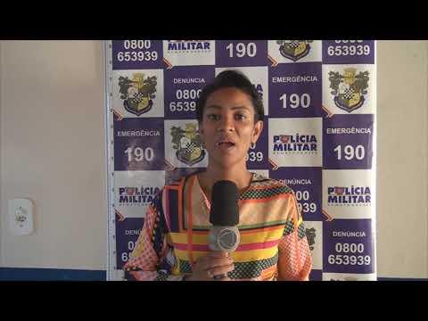 PLANTÃO DE POLÍCIA 120618