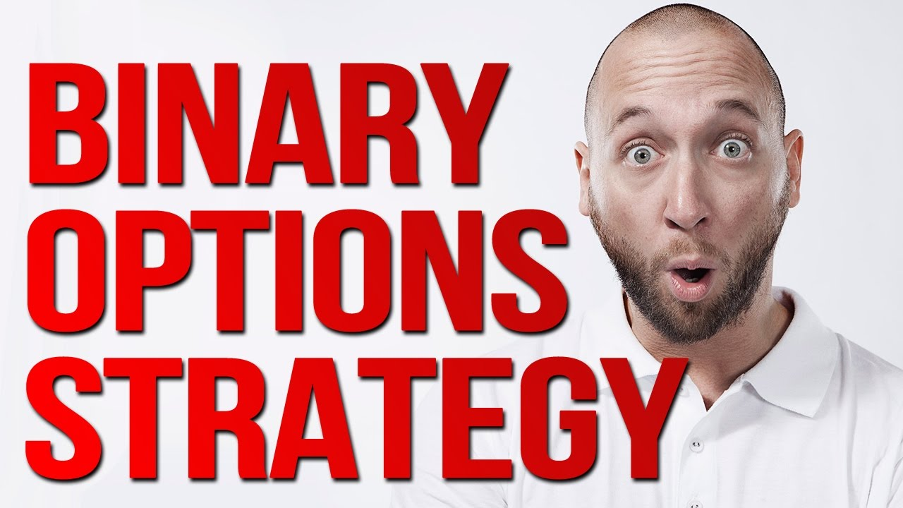 binary options trading strategy youtube music