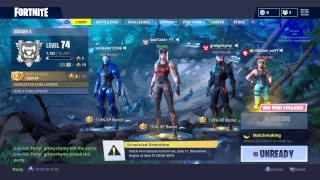 FORTNITE DUOS LIVE