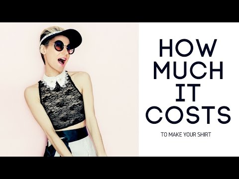 The Hidden Costs of Running a Fashion Business