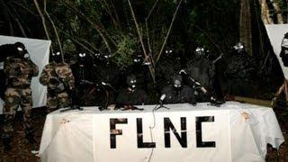 Corse: le FLNC prêt à reprendre les armes - 04/06