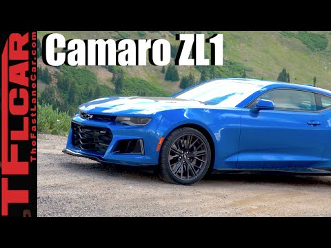 2017 chevy camaro zl1 spied in the wild 640 hp 640 lb. Black Bedroom Furniture Sets. Home Design Ideas
