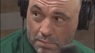 Young Jamie fcked up and gets the Joe Rogan Death Stare