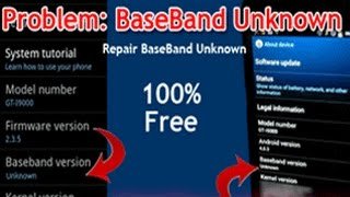 Logo Unknown Baseband Solutions - Bikeriverside