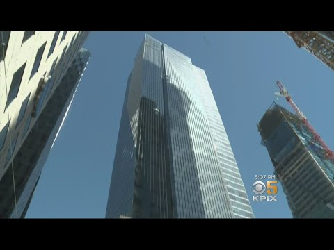 SINKING MILLENNIUM TOWER:  New proposal floated for possible fix to the problems at San Francisco's