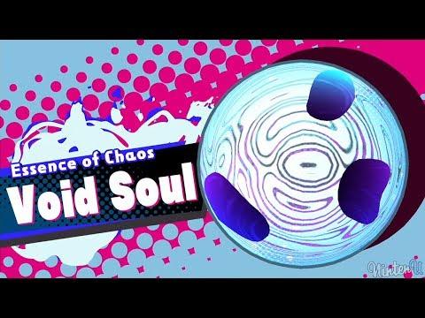 Kirby Star Allies - VOID SOUL (SECRET BOSS BATTLE)