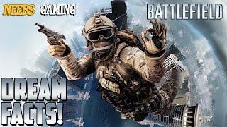 Dream Facts! - Battlefield Friends