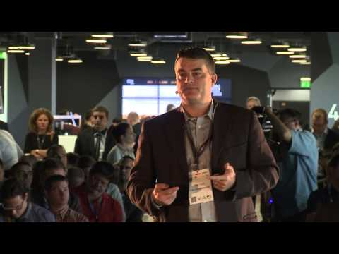 ITBN 2015 - Tim Treat - Palo Alto Networks