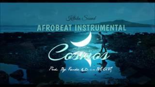 "Video Dancehall x Afrobeat Instrumental 2018 - ""Cosmos❦ "" | Prod. By Kanda & D.i.n BEATS download MP3, 3GP, MP4, WEBM, AVI, FLV Juli 2018"
