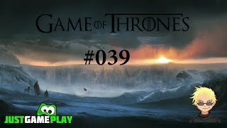 Game of Thrones [hd][de] #039 - Arenakämpfe - Let's Play Game of Thrones