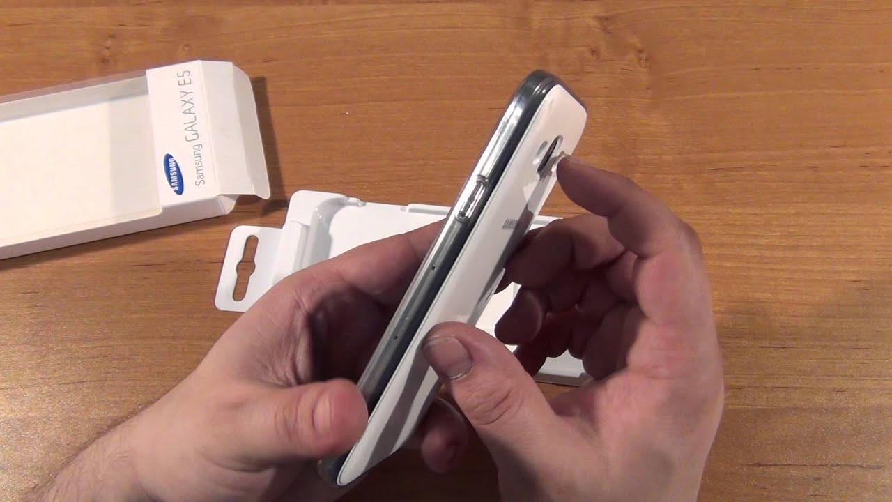 Обзор: Шикарный Силиконовый Чехол для Samsung Galaxy Star Plus .