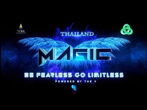Magic 2017 Event Teaser | VC Shipra | Infiniti | QNET