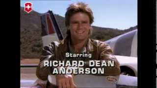 MacGyver - Intro Temporada 1 ( Intro season 1 )