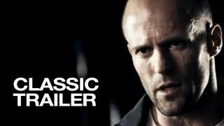 Death Race Official Trailer #1 - Ian McShane Movie (2008) HD streaming