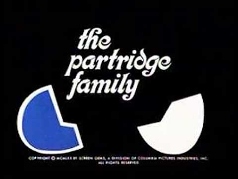 The Partridge Family - Come on Get Happy (Long version)