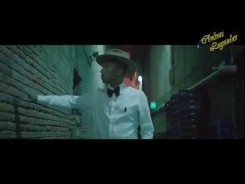 Pharrell Williams - Happy (Audio only. G I R L Full Album ... |Pharrell Happy Girl