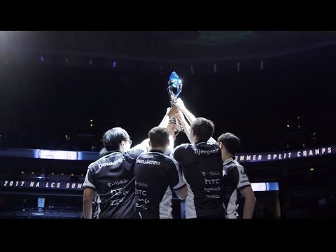 2017 NA LCS Summer Split: Moments and Memories