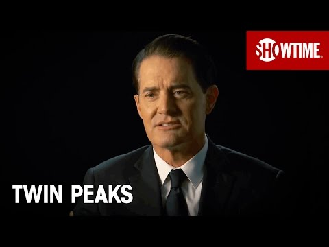 Twin Peaks | Kyle MacLachlan & The Cast Talk About Returning | SHOWTIME Series (2017)