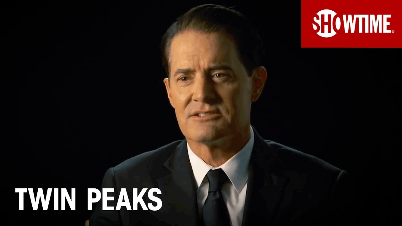 The Original Cast Returning For 'Twin Peaks' Revival Will Make You So Nostalgic For The '90s