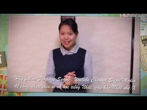 CLip 10 - Đừng học tiếng Nhật như thế - Dương Linh.