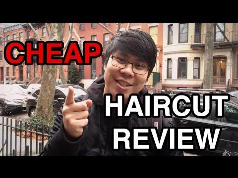 Mian Tian Sing Hair Salon Review Cheap Haircut Youtube