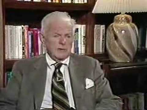 Rare year 1982 video with G. Edward Griffin & Norman Dodds#1