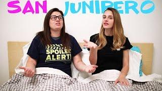 San Junipero - Pillow Talk