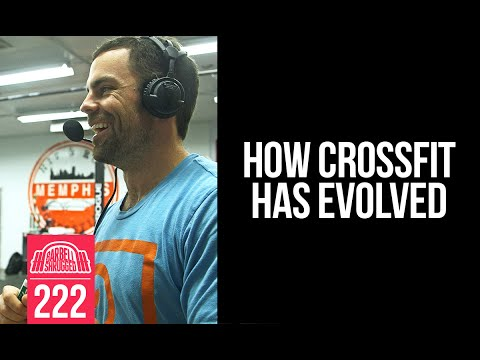 How CrossFit Has Evolved Since We Started - 222