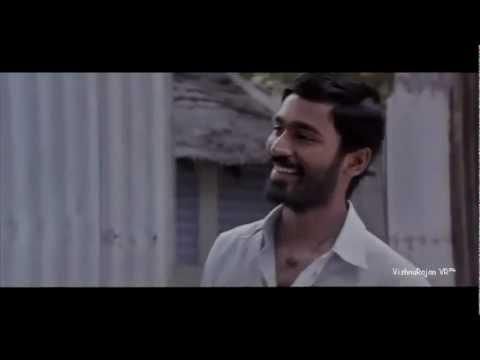 Dhanush adukalam  Dance Revala remix HD