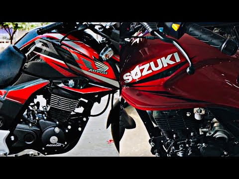 Honda CB150F VS Suzuki GR 150 Detailed Comparison |Sound Test| |Latest Prices| |Specifications|