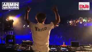 Скачать Armin Van Buuren DJ Mag Video 2010