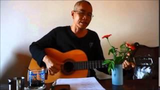 Hồ Như (NS Hoàng Quốc Bảo - minhduc mộc mạc guitar)