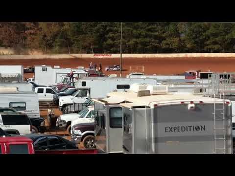 JayBird-WC4N 2018-Hotlaps-Cherokee Speedway
