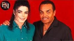 Der grausame Vater von Michael Jackson