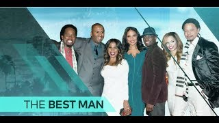 The Best Man, Wayne Brady, Rickey Smiley & Ray J | Unsung Hollywood