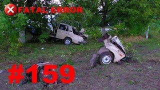 🚘🇷🇺[ONLY NEW] Russian Car Crash Compilation (28 September 2018) #159
