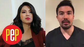 Why Angel Locsin is fine working again with ex-boyfriend Luis Manzano